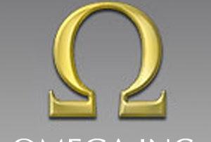 Omega Inc.