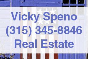 Vicky Speno